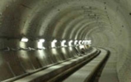 Le Tunnel Dismantling Machine (TDM): le tunnelier nouvelle génération - Bouygues Construction