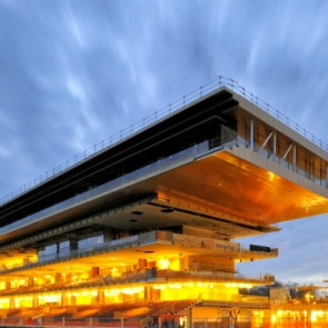 ParisLongchamp Racecourse