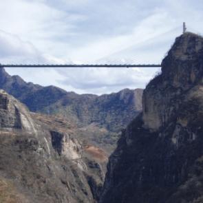 Pont de Baluarte